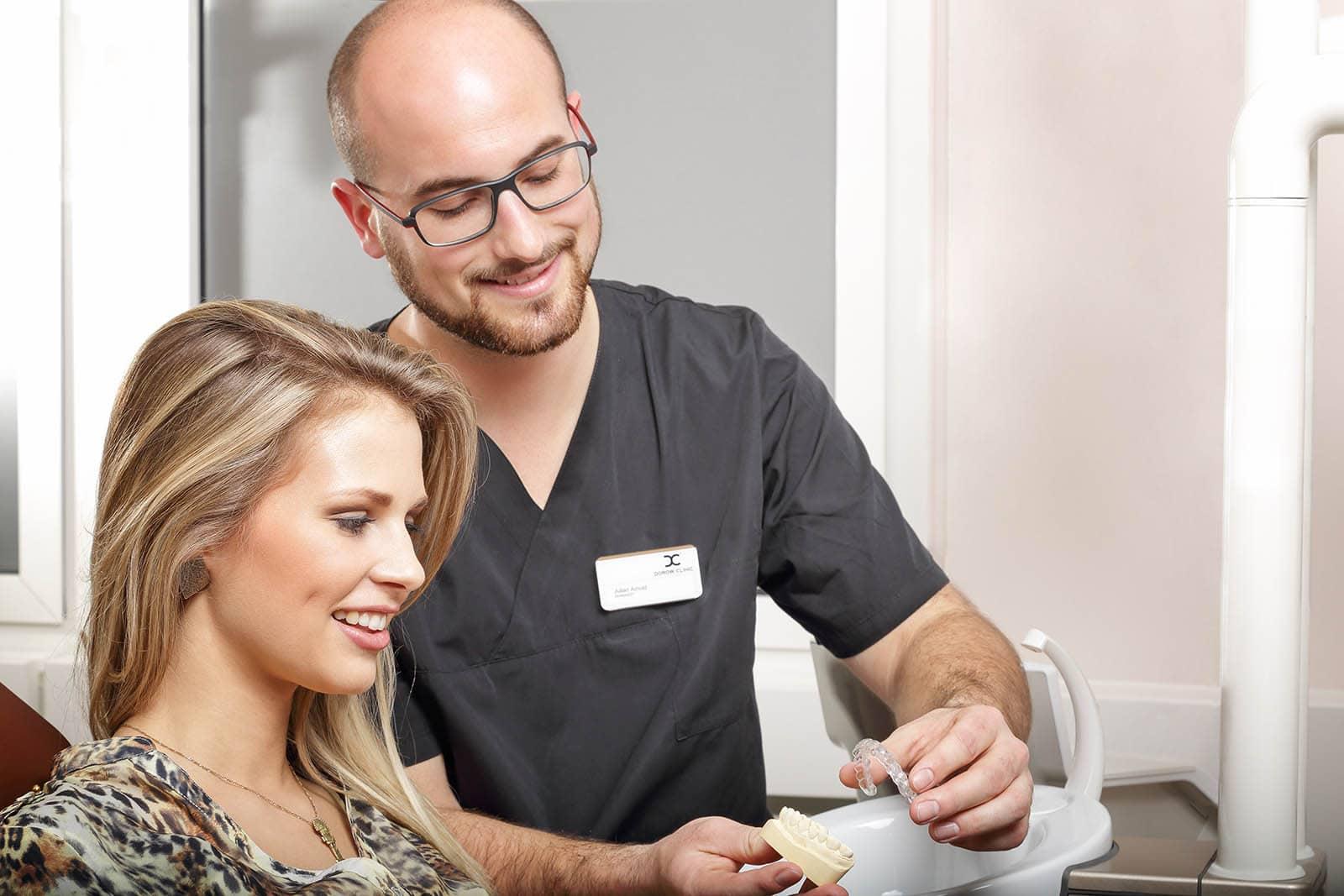 Ihr Zahnarzt in Lörrach für alle Behandlungen