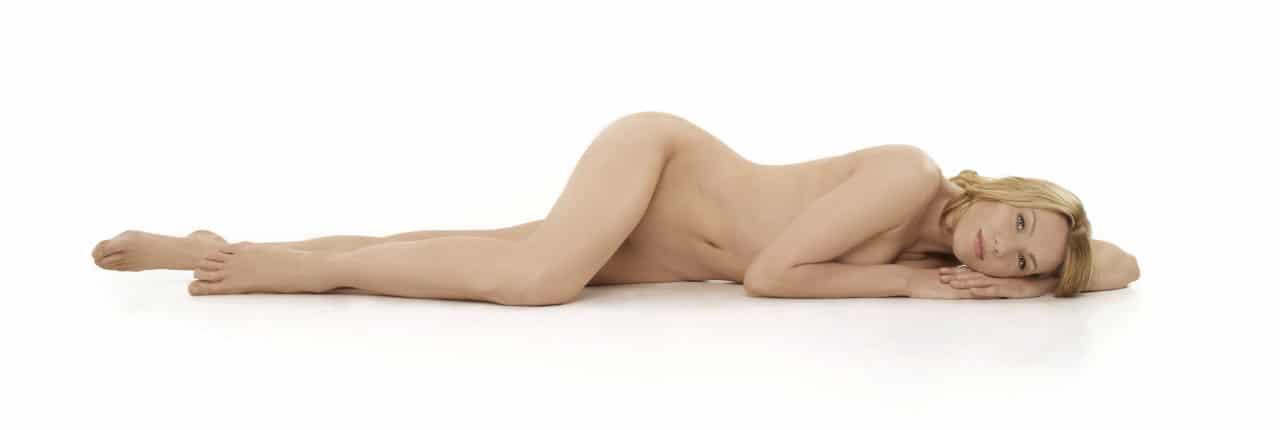 Beratung für die Intimchirurgie durch Schönheitschirurg in Klinik für Schönheits-OP