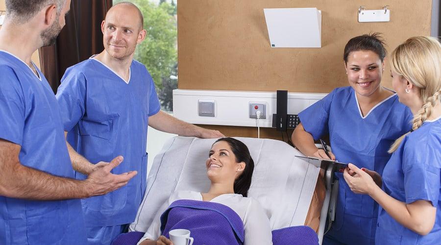 Waldshuter und Lörracher Dentalzentrum mit Gesamtspektrum der Zahnmedizin