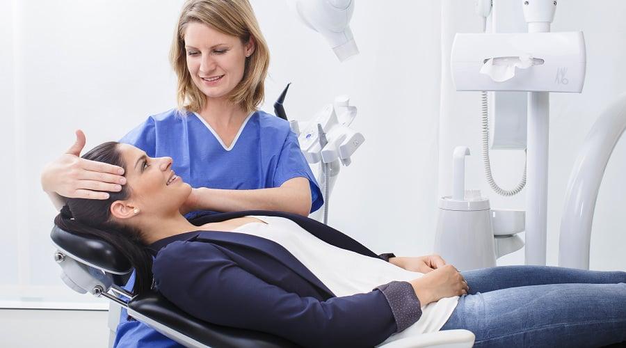 Funktionstherapie, Zahnarzt, Waldshut