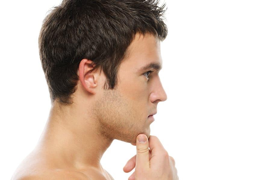 Nasenkorrektur bei Männern in Süddeutschland