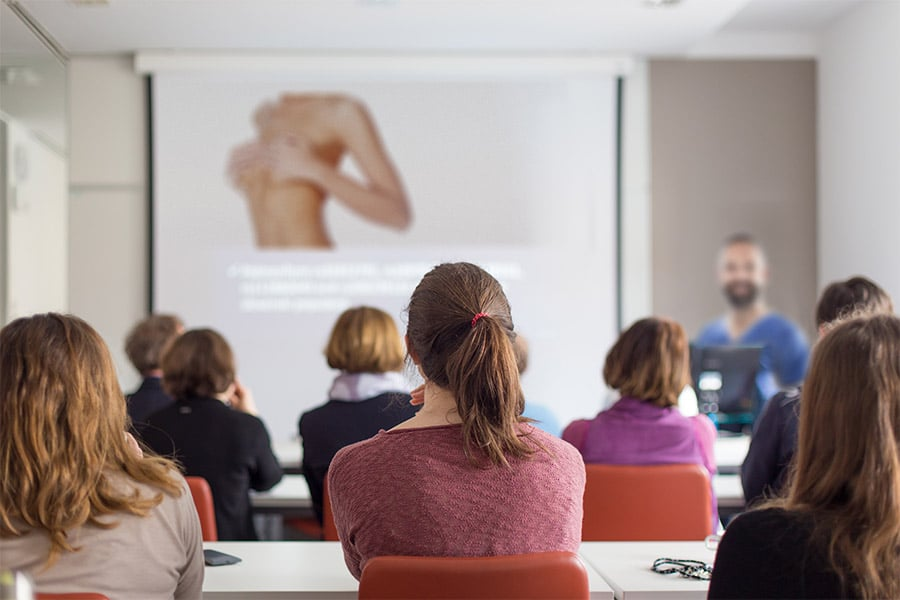 Kostenlose Infoveranstaltung zur Brustvergrößerung 30. Juni 2018