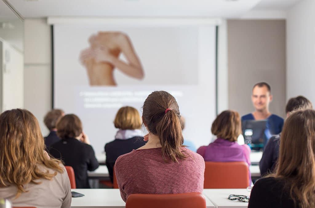 Kostenlose Infoveranstaltung zur Brustverkleinerung im August 2018