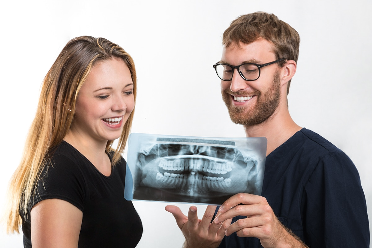 Zahnmedizin in der Dorow Clinic