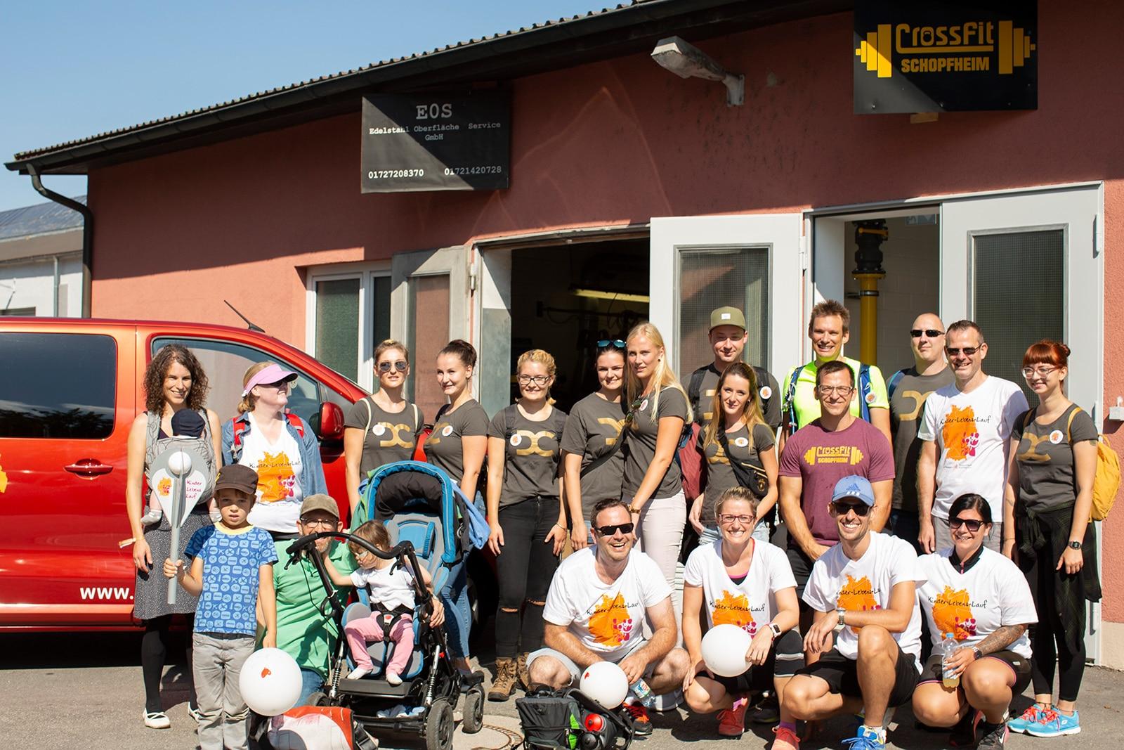 Das harmonische Ambiente der Dorow Clinic in Waldshut