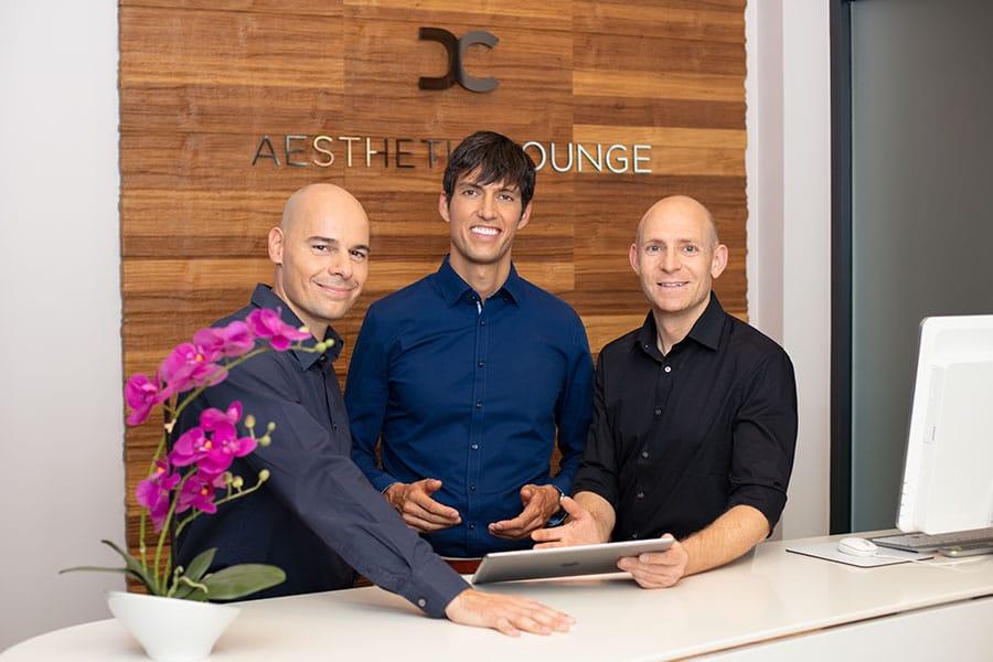 Aesthetic Lounge