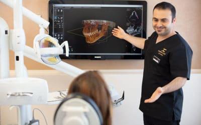 Feste Zähne an einem Tag | Online-Vortrag mit Dr.Kass