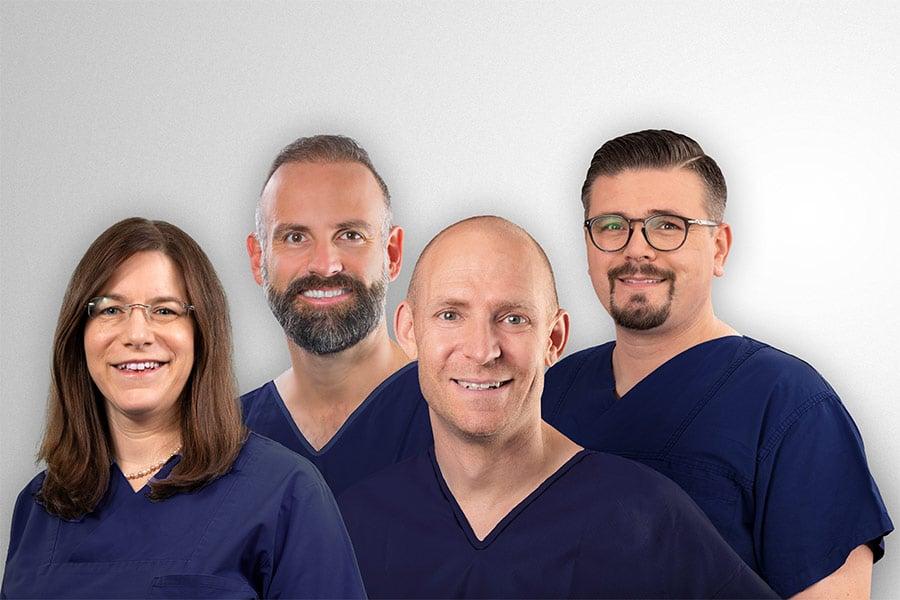 Die Dorow Clinic in Waldshut deckt das breite Spektrum der Schönheitschirurgie ab
