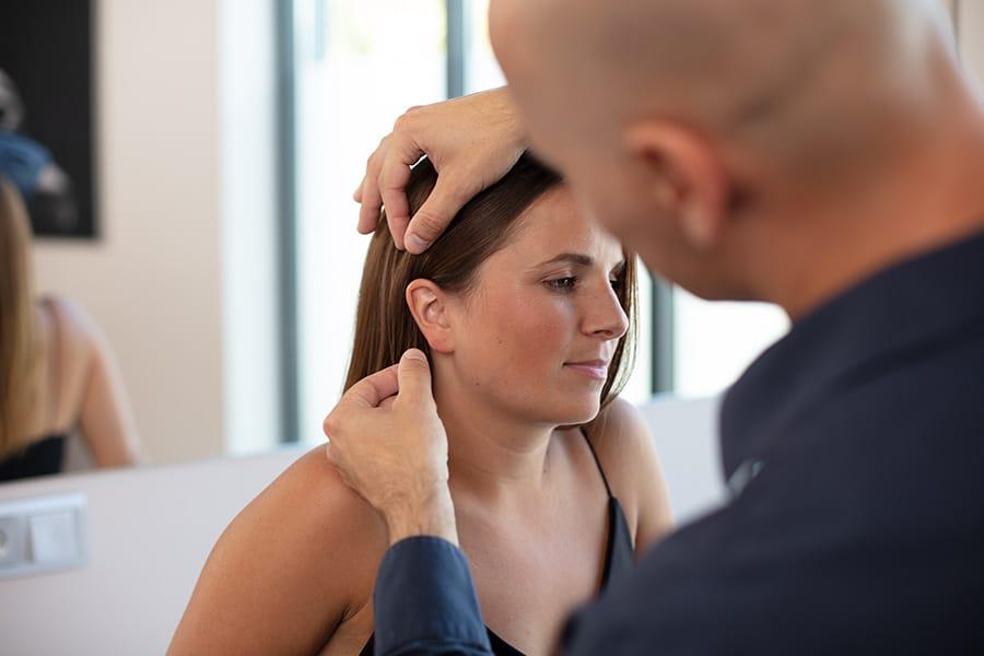 Ohrenkorrektur Beratung