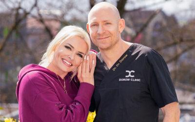 Daniela Katzenberger: RTL2 berichtet über Bruststraffung in der Dorow Clinic